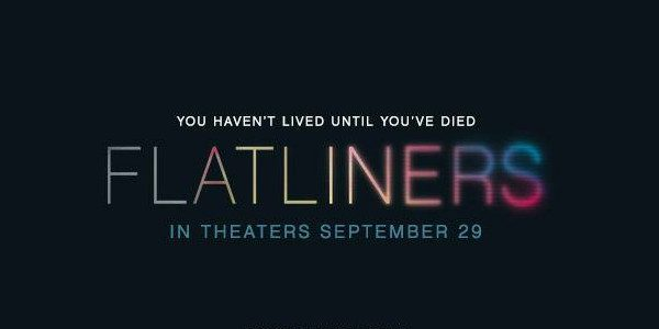 "Sony Pictures has released the trailer for FLATLINERS "" order_by=""sortorder"" order_direction=""ASC"" returns=""included"" maximum_entity_count=""500″]In Flatliners, five medical students, obsessed by the mystery of what lies beyond the confines of life, embark […]"