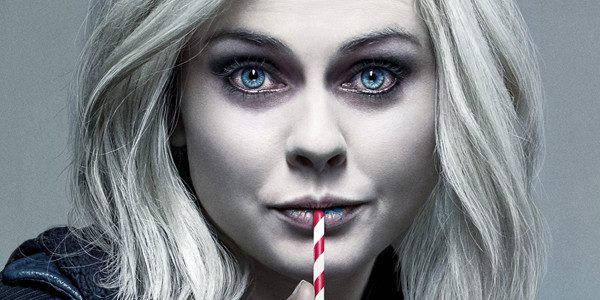 iZOMBIE: THE COMPLETE THIRD SEASON Grab Your Favorite Brain Food and Get Ready to Binge October 3, 2017, on DVD from Warner Bros. Home Entertainment iZOMBIE Also Available on Blu-rayTM […]