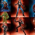 Hasbro's newly revealed 6-Inch Marvel Legends figures! The reveals include the following characters: Marvel Knights Legends Series 6-Inch Figure Assortment: Blade, Bullseye, Daredevil, Elektra, Jessica Jones, Punisher, Man-Thing (BAF) Marvel […]