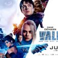 STX Entertainment has released an extended look behind the scenes of the most imaginative movie of the year, VALERIAN AND THE CITY OF A THOUSAND PLANETS.