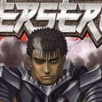 "Publisher Gives Fans Digital Access to 38 ""Berserk"" Volumes"