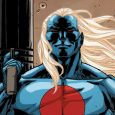 Comics' Most Renowned Talents Spotlight the Fall's Relentless New Ongoing Series
