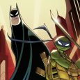 IDW and DC Comics releases a graphic novel of a complete story based collaboration where Batman and the turtles team up with each other in Batman TMNT Adventures. However every […]