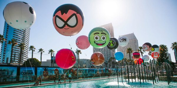 It's A Wrap! Fans Invited to Take Part in Steven Universe Music Video Featuring Estelle Cartoon Network ushered in unforgettable fan-first experiences at this year's San Diego Comic-Con with packed […]