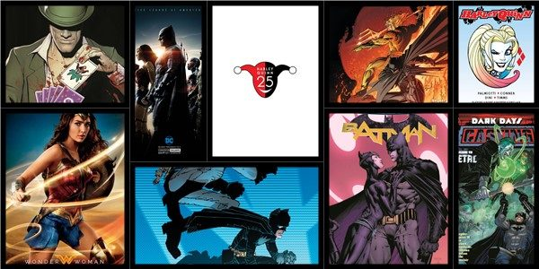 Fan-Favorite Artists, Dazzling Photo Covers and Metallic Foil Treatment Will Have Fans Lining Up Early for These Prized, Hot-Ticket Items At Comic-Con International San Diego, DC Entertainment is teaming up […]