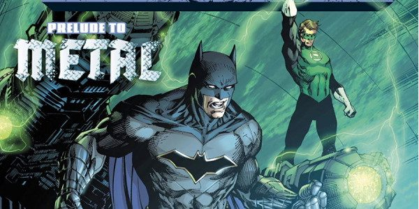 DC Comics releases a special sequel to our favorite DC Heroes to the first issue of Dark Days The Casting. This is another comic of the Justice League taking on […]