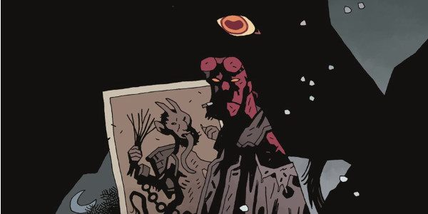 From Baba Yaga and Hecate, to the Black Flame and the Queen of Blood, Mike Mignola's legendary Hellboy and the Bureau for Paranormal Research and Defense have battled some of […]