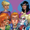 GOTHAM CITY MEETS RIVERDALE IN NEW COMIC BOOK CROSSOVER
