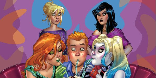 """GOTHAM CITY MEETS RIVERDALE IN NEW COMIC BOOK CROSSOVER """" order_by=""""sortorder"""" order_direction=""""ASC"""" returns=""""included"""" maximum_entity_count=""""500″] DC Entertainment and Archie Comics are proud to present the adventure of a lifetime with HARLEY […]"""