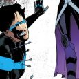 Tim Seeley is pulling some familiar faces out of the treasure chest and catapulting them towards Nightwing's way in the first chapter of the Spyral arc.