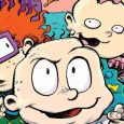 Road to San Diego 2017 Announcement #8: New Rugrats comic books coming this October