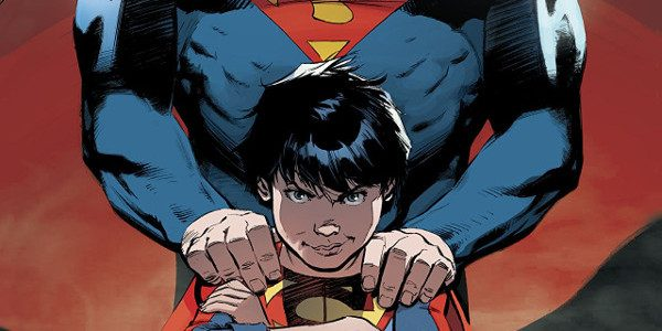 As things settle down Superman decides to take teach Jon how to solve situations beyond the use of powers. But it doesn't seem Superboy is gonna listen, always headstrong and […]