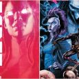 Plus: Sold-Out RAPTURE #1 Also Set to Return with Second Printing on August 9th