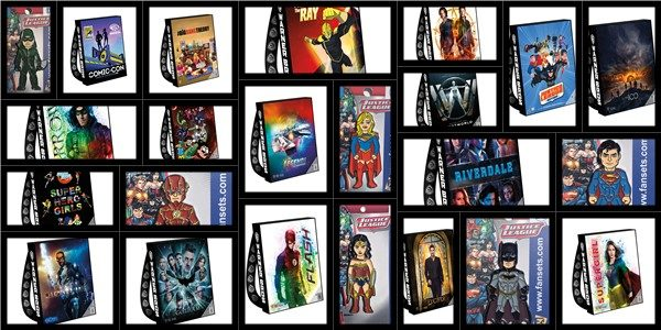 IN IT TO PIN IT?! WARNER BROS. TELEVISION'S OFFICIAL COMIC-CON® BAGS ARE BACK, AND FANS ARE IN FOR A SPECIAL SURPRISE WITH AN EXCLUSIVE COLLECTOR'S PIN FEATURING ONE OF SIX […]