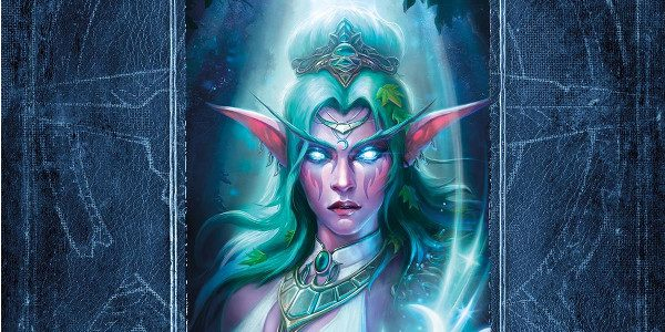 "Volume III Explores Lore of Award-Winning Game "" order_by=""sortorder"" order_direction=""ASC"" returns=""included"" maximum_entity_count=""500″] Dark Horse and Blizzard Entertainment are thrilled to present World of Warcraft® Chronicle: Volume III! Dark Horse and Blizzard […]"