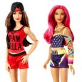 Mattel and WWE are launching a girls' product line that features the first-ever fashion dolls of Nikki and Brie Bella, Sasha Banks, Natalya, Charlotte Flair, Becky Lynch, Alicia Fox and […]