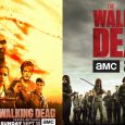 """AMC today released special Comic Con art for """"The Walking Dead"""" and """"Fear the Walking Dead."""" """"The Walking Dead"""" key art also reveals October 22nd as the season 8 premiere, […]"""