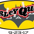 In celebration of Harley Quinn's 25th Anniversary, this year the bubbly Super-Villain will take over DC's annual Batman Day celebration on September 23, 2017!