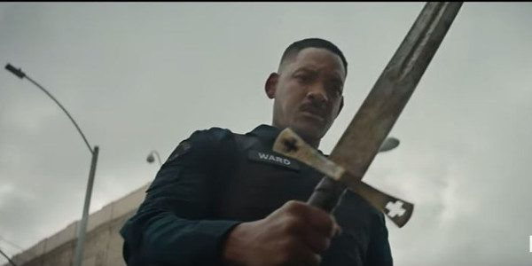 From the director of Suicide Squad and End of Watch, David Ayer, comes a new action-packed film starring Will Smith, Joel Edgerton, and Noomi Rapace Exclusively on Netflix on December […]