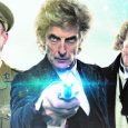 CHRISTMAS SPECIAL TITLE AND CAST REVEALED