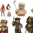 It's the day after Independence Day, but it's still a big day for independent retailers, as Diamond Select Toys is shipping a bunch of products to comic shops and specialty […]
