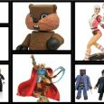It's a post-Comic-Con week, and while fans are still buzzing about the upcoming Diamond Select Toys items they saw on display there, there are a ton of new DST items […]