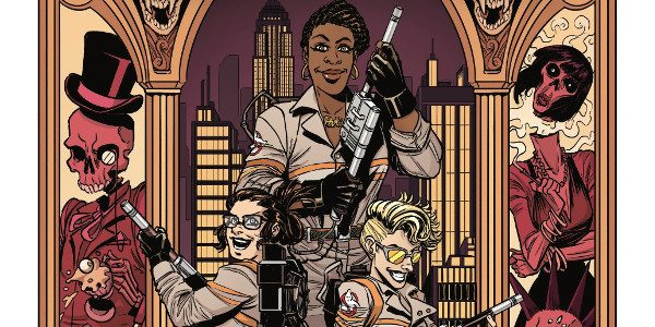 "Ghostbuster Veterans Kelly Thompson and Corin Howell Team up for More Paranormal Adventures From IDW Publishing This October "" order_by=""sortorder"" order_direction=""ASC"" returns=""included"" maximum_entity_count=""500″] Fire up your proton pack—the Ghostbusters universe is set […]"