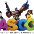 In exciting HASCON news, Hasbro has just revealed all of the brand experiences that will be at The Premier Hasbro FANmily™ Event.