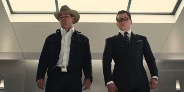 "Maybe you've heard of us. Kicking off San Diego Comic Con 2017, 20th Century Fox has just released a brand new trailer for KINGSMAN: THE GOLDEN CIRCLE! In ""Kingsman: The Golden Circle,"" our heroes face […]"
