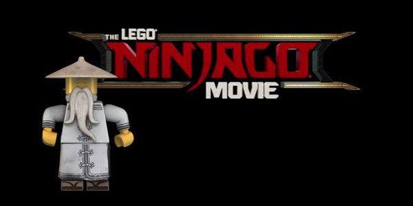 The LEGO NINJAGO Movie - Trailer