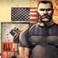 DC's newest pop-up imprint is readying its Deathblow.