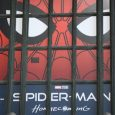 Sony Square's newest exhibit is all about Spider-Man