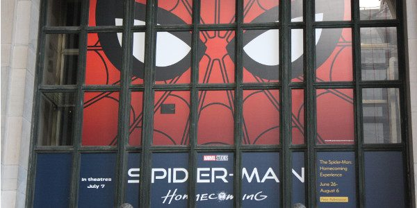 Sony Square's newest exhibit is all about Spider-Man With Spider-Man: Homecoming being a Sony film, it only made sense for Sony Square in NYC to have an exhibit dedicated to […]