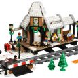 LEGO is revealing a brand new LEGO Winter Village Station set tomorrow, launching in October just in time for Holiday gift-buying and decorating. The charming set features a snowy railroad […]