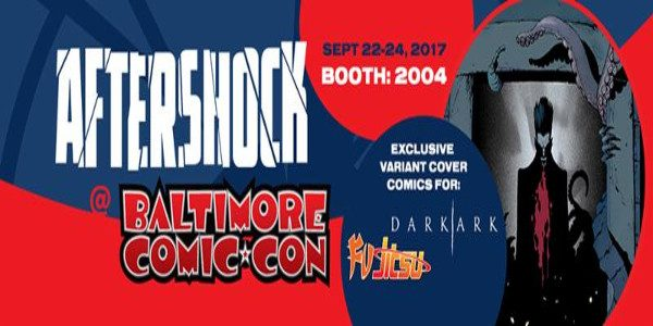 Come to the Baltimore Convention Center in Baltimore's Inner Harbor to attend the 18th annual Baltimore Comic-Con this September 22-24, 2017. Tickets are availableonline— avoid ticket lines by purchasing now. […]