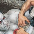 Valiant is proud to present your first look inside BLOODSHOT SALVATION #3