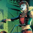 DC Comics brings you a prequel of the Batman comics to have Gotham City Garage on its first chapter of this issue.