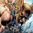 DARK NIGHTS: METAL hammers all of the DC Universe, with more tie-ins, and One-Shots