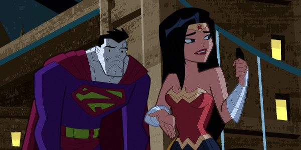 "Cartoon Network will be airing a new episode of Justice League Action. "" order_by=""sortorder"" order_direction=""ASC"" returns=""included"" maximum_entity_count=""500″] ""Boo-ray for Bizarro"" Saturday, August 19 7:00 a.m. on Cartoon Network When the […]"