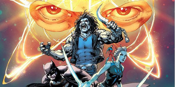 Since the beginning of this series, Steve Orlando revealed hints to upcoming arcs that raised questions. And now, those questions are finally getting answered with the newest arc, Panic in […]