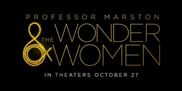"This morning Luke Evans, Rebecca Hall, and Bella Heathcote shared three new posters for PROFESSOR MARSTON & THE WONDER WOMEN! "" order_by=""sortorder"" order_direction=""ASC"" returns=""included"" maximum_entity_count=""500″] The film, written and directed […]"