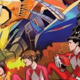 The Power Rangers are fighting their own battles against Rita and her henchmen in the second issue.