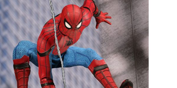 A young Peter Parker/Spider-Man who made his sensational debut in Captain America: Civil War, begins to navigate his newfound identity as the web-slinging super hero in Spider-Man: Homecoming. Thrilled by […]