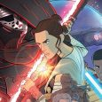 IDW Comics releases a graphic novel of the original Star Wars movie which is the seventh episode of the whole series, right after Return of the Jedi and before The […]