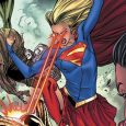A supercharged Supergirl is struggling to hold everything together and it's just made worse with the appearance of Indigo!
