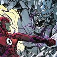 The Flash's life continues to become more complicated as part 2 of the Negative arc continues!