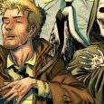 I've had a few hangovers from hell in my time but Constantine takes it to a whole nother level!!