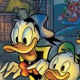 You have to love Uncle Scrooge McDuck, always plotting a way to make more money and keep it to himself locked away in his money bin.