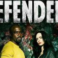 Before you dive into the series tonight, watch the final trailer for the Netflix Original Series Marvel's The Defenders now!