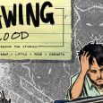 """Teenage Mutant Ninja Turtles"" Creator Kevin Eastman has collaborated with Maverick Filmmaker and El Rey Network Founder Robert Rodriguez on the cover of ""Drawing Blood"", a totally fictional true story […]"